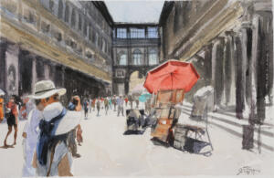 Ufiizi Firenze